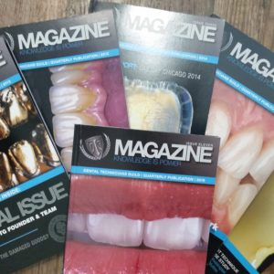 Dtg mag Backissues